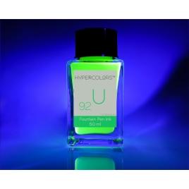 Atrament Hypercolors 92U (Uran)