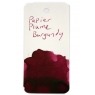 Atrament Papier Plume Burgundy 30 ml