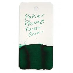 Atrament Papier Plume Forrest Green 30 ml