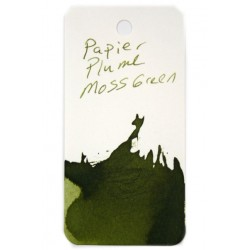 Atrament Papier Moss Green 30 ml
