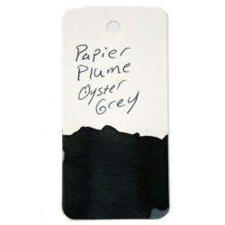 Atrament Papier Plume Oyster Grey 30 ml