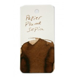 Atrament Papier Plume Sepia 30 ml