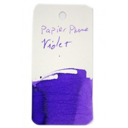 Atrament Papier Plume Violet 30 ml