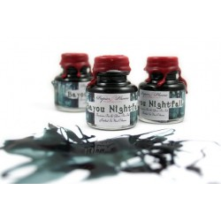 Atrament Papier Plume NOLA Bayou Nightfall 30 ml
