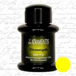 Atrament De Atramentis Lemon Yellow