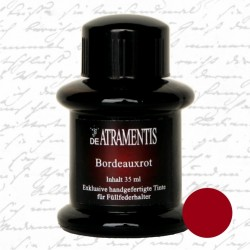 Atrament De Atramentis Bordeaux Red