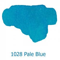 Atrament De Atramentis Pale Blue