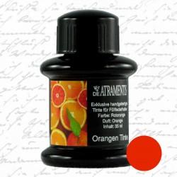Atrament zapachowy De Atramentis Orange