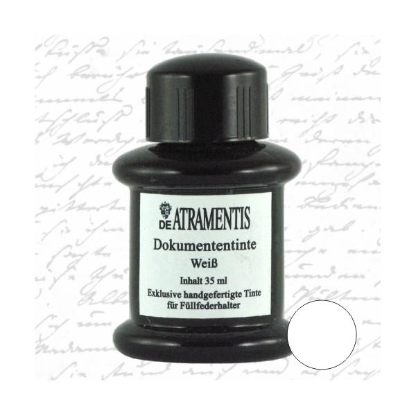 Atrament De Atramentis Document Ink White