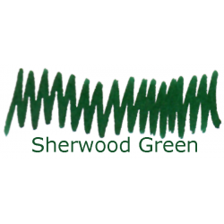 Atrament Private Reserve Sherwood Green