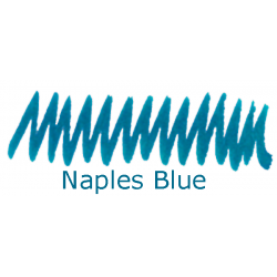 Atrament Private Reserve Naples Blue