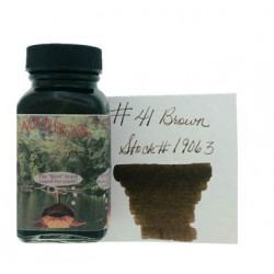 Atrament Noodler`s ﹟41 Brown 3 oz. 19063