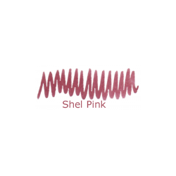 Atrament Private Reserve Shell Pink