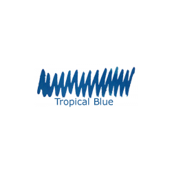Atrament Private Reserve Tropical Blue