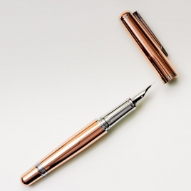 Nemosine Fission Rose Gold