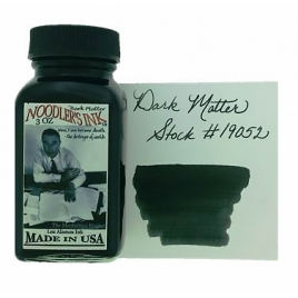 Atrament Noodler`s Dark Matter 3 oz. 19052