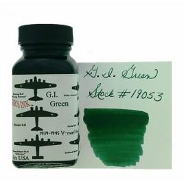 Atrament Noodler`s VMail GI Green 3 oz. 19053