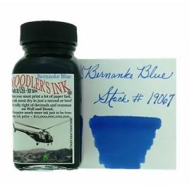Atrament Noodler`s Bernanke Blue 3 oz. 19067