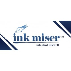 Ink Misers Ink Shot Inkwel 11003 Clear