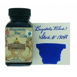 Atrament Noodler`s Baystate Blue 19048
