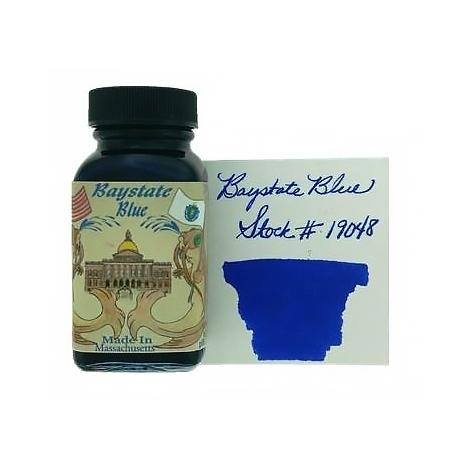 Atrament Noodler`s Baystate Blue 19048