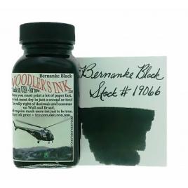 Atrament Noodler`s Bernanke Black 3 oz. 19066