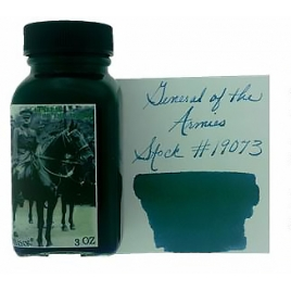 Atrament Noodler`s General of the Armies 3 oz. 19073