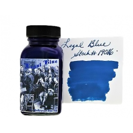 Atrament Noodler`s Legal Blue 3 oz. 19086
