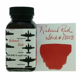 Atrament Noodler's VMail Rabaul Red 3 oz. 19058