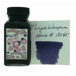 Atrament Noodler's Purple Wampum 3 oz. 19045
