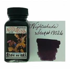 Atrament Noodler's Nightshade 3 oz. 19026