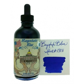 Atrament Noodler's Baystate Blue 4.5 oz. 19811