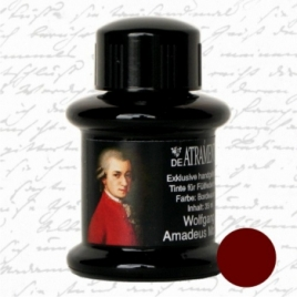 Atrament De Atramentis Wolfgang Amadeus Mozart