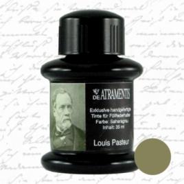 Atrament De Atramentis Louis Pasteur