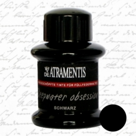 Atrament De Atramentis Ink Black Black