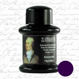 Atrament De Atramentis Alexander Hamilton