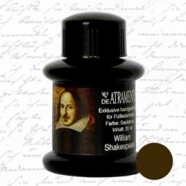 Atrament De Atramentis William Shakespeare