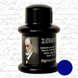 Atrament De Atramentis Zygmunt Freud